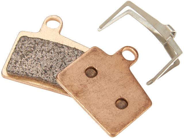 Red Cycling Products Hayes Stroker Ryde Disc Brake Pads Sintered